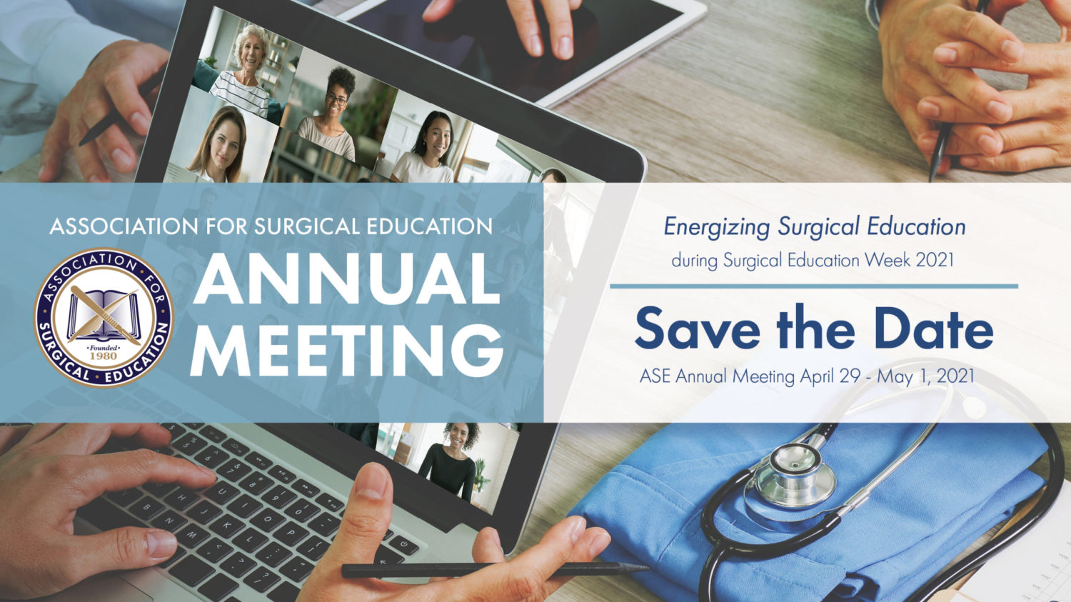 The Association for Surgical Education