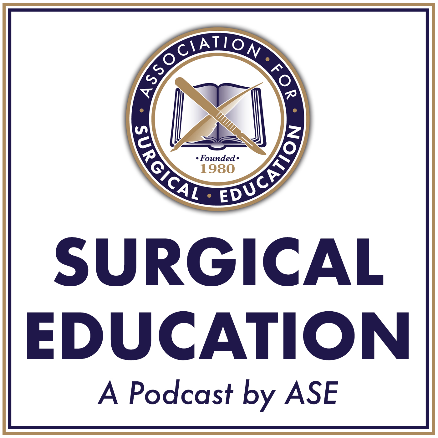 The Association for Surgical Education Podcast